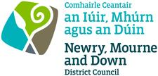 Newry, Mourne and Down District Council (ERT dept) logo