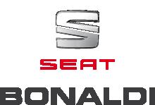 Porsche Bonaldi logo