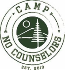 Camp No Counselors logo