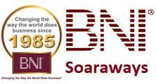 BNI Soaraways logo