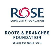 Roots & Branches Foundation logo