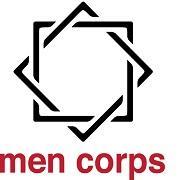 Men Corps logo