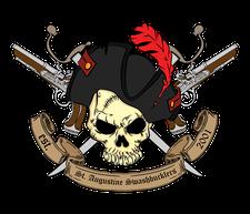 St. Augustine Swashbucklers logo