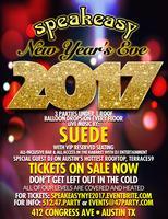 Speakeasy's Legendary New Year's Eve Bash 2017