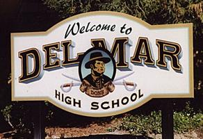 Del Mar High Class of '87: 25-Year Reunion