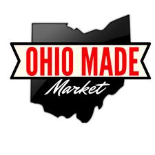Ohio Made Market logo