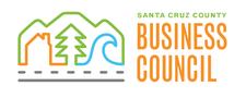 Santa Cruz County Business Council    logo