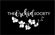 The Orchid Society logo