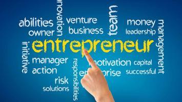 Free ! Entrepreneur Workshop