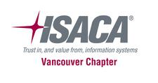 ISACA Vancouver Chapter logo