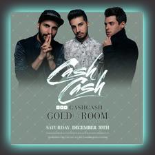 Gold Room Atlanta logo