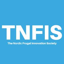 The Nordic Frugal Innovation Society logo
