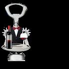Wine Key Experience logo