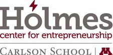 Holmes Center for Entrepreneurship logo