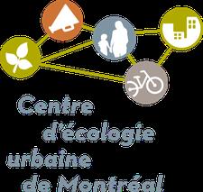Centre d'écologie urbaine de Montréal logo