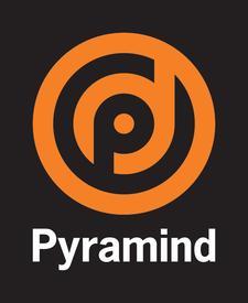 Pyramind logo
