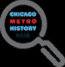 Chicago Metro History Fair logo