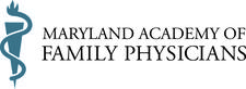 Maryland Academy of Family Physicians (MDAFP) logo