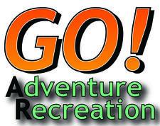 GO Adventure Recreation logo