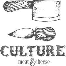 Culture Meat & Cheese logo