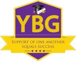 Young Black Grads presents... New Year, New Goals