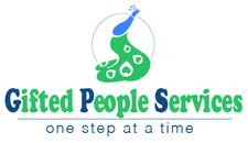 Gifted People Services logo