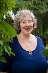Mary Shields, Ph.D. logo