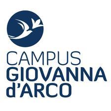 Campus Giovanna d'Arco logo