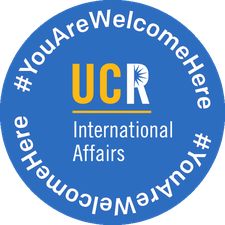UCR International Affairs logo