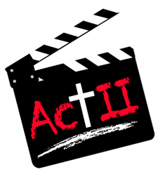 FUMCWP Act II Ministry logo