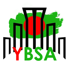 York Bangladeshi Students' Association logo