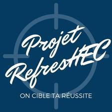 RefresHEC logo