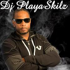 Dj PlayaSkilz logo