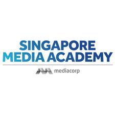 Singapore Media Academy logo
