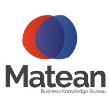 Matean Business Services OÜ logo