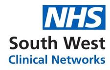 NHS England - South West Clinical Network logo