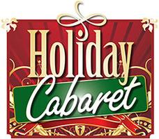 Fierce Backbone's Holiday Cabaret