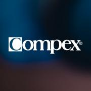 Compex España logo