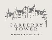 Carberry Tower Mansion House logo