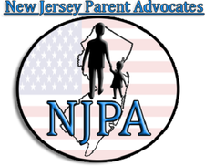New Jersey Parent Advocates logo
