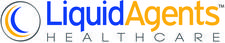 LiquidAgents Healthcare logo