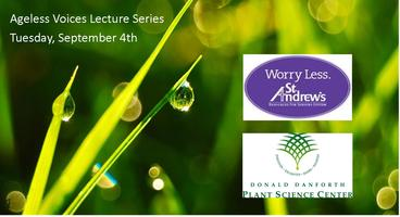 Ageless Voices Lecture Series