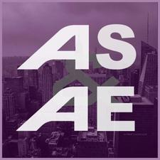 Arise and Shine Arts & Entertainment (ASAE) Ministries logo