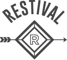 Restival Global logo