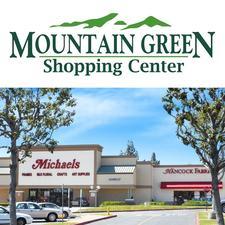 Mountain Green Shopping Center logo