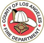 Los Angeles County Fire Department logo
