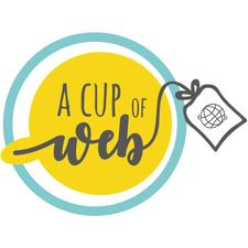 A Cup of Web in collaborazione con Etsy Italia Smart Team logo