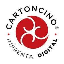 Cartoncino logo