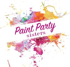 Paint Party Sisters logo