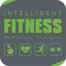 Intelligent Fitness logo